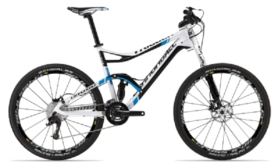 Mountainbike-Angebot Cannondale Trigger Carbon 2 Blue
