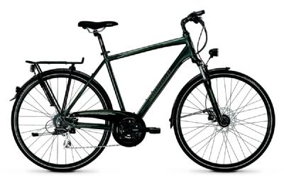 Trekkingbike-Angebot KalkhoffVoyager de Luxe
