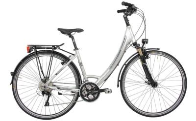 Trekkingbike-Angebot AtlantaStreet XT light