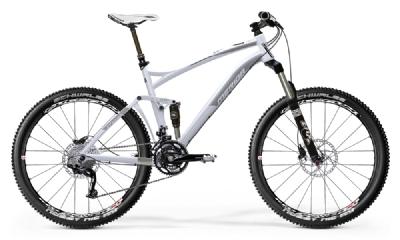 Mountainbike-Angebot MeridaOne Forty XT-D 2013er Modell