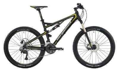 Mountainbike-Angebot BergamontContrail 5.3