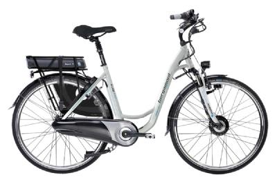 E-Bike-Angebot BergamontE-Line F N-7 2013