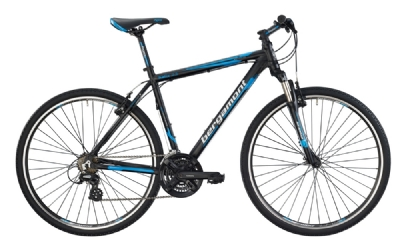 Crossbike-Angebot BergamontHelix 2.3  2013