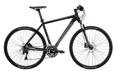 Crossbike-Angebot BergamontHelix 9.3