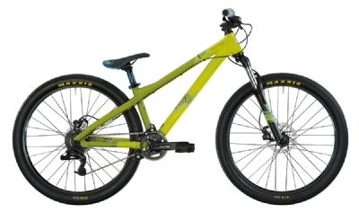 BMX-Angebot BergamontKiez 040 (8-Speed)