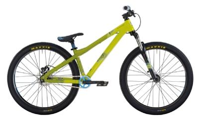 BMX-Angebot BergamontKiez 040 (single-speed)