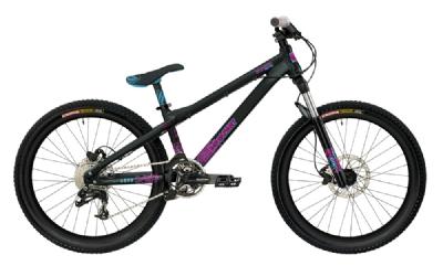 BMX-Angebot BergamontKiez Tyro