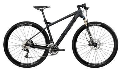 Mountainbike-Angebot BergamontRevox 9.3
