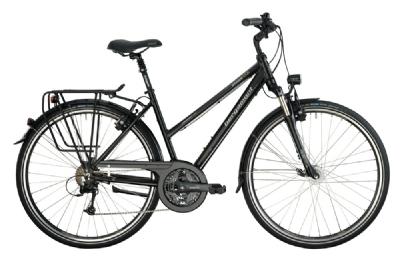 Trekkingbike-Angebot BergamontSponsor SX Tour Lady C1 - 2013