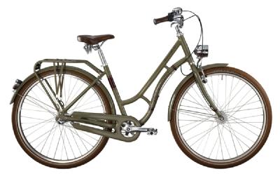 Citybike-Angebot BergamontSummerville N 3 - 2013