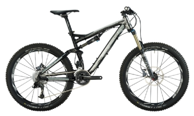 Mountainbike-Angebot BergamontThreesome 8.3