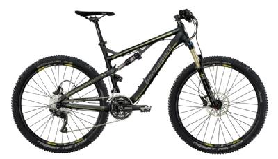 Mountainbike-Angebot BergamontTreesome SL 9.3