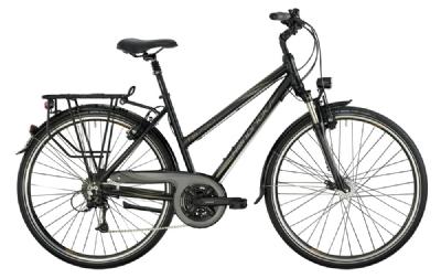 Trekkingbike-Angebot HendricksTS 930 Lady