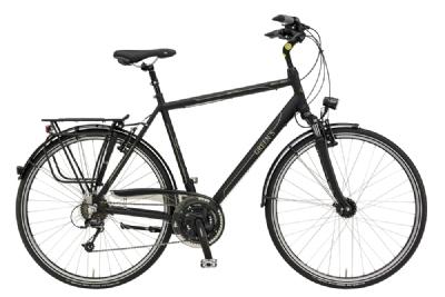 Trekkingbike-Angebot Green'sRoyal Ascot