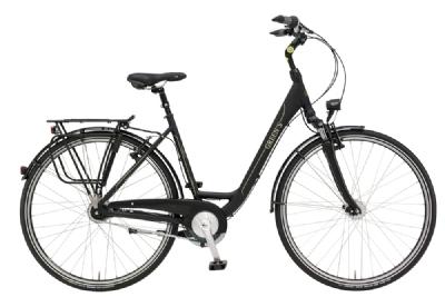 Trekkingbike-Angebot Green'sROAL ASCOT PLUS