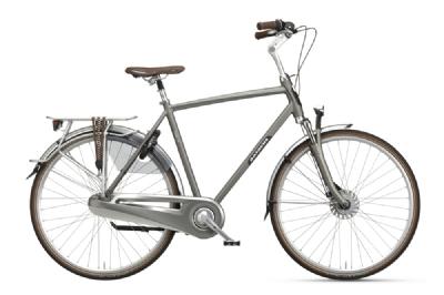Citybike-Angebot BatavusFuego