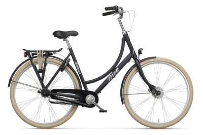 Citybike-Angebot BatavusDiva dunkelblau matt
