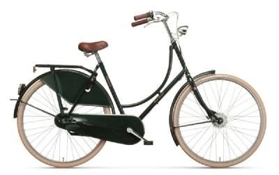Hollandrad-Angebot BatavusOld Dutch gr�n