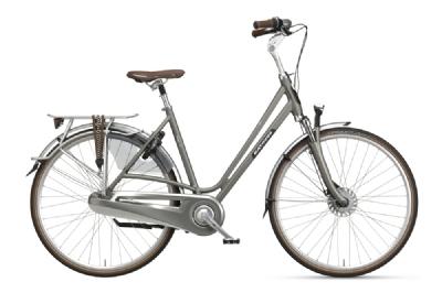 Citybike-Angebot BatavusDamen Fuego