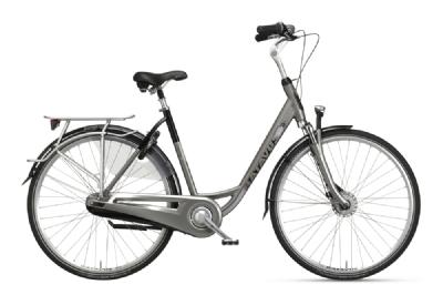 Citybike-Angebot BatavusMonaco 7