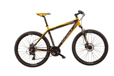 Mountainbike-Angebot CycleWolfComanche - 2014