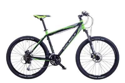 Mountainbike-Angebot CycleWolfBLACHFOOT DISC