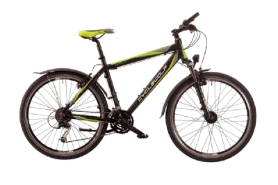 ATB-Angebot CycleWolfTucano Sport Diamant
