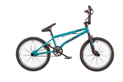 BMX-Angebot CycleWolfB 10