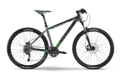 Mountainbike-Angebot HaibikeAttack RX Pro Carbon