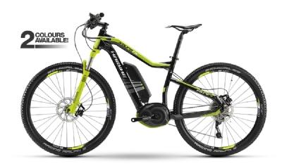 E-Bike-Angebot Haibikeab Juli die 2015er Modelle