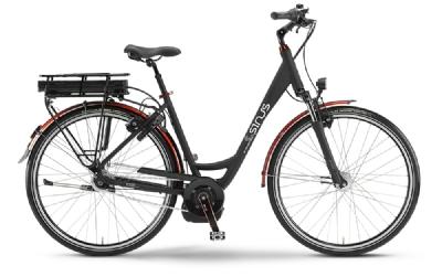 E-Bike-Angebot SinusB 2