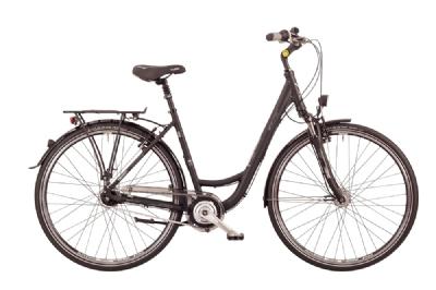 Citybike-Angebot FalterC5.0