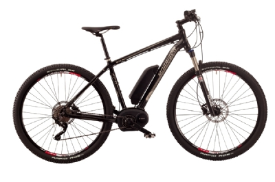 E-Bike-Angebot MorrisonMorrision N 7.0E