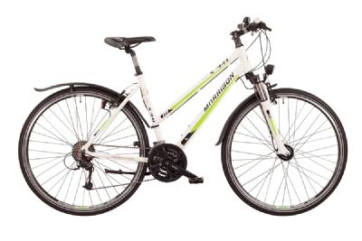 Trekkingbike-Angebot MorrisonX 3.0