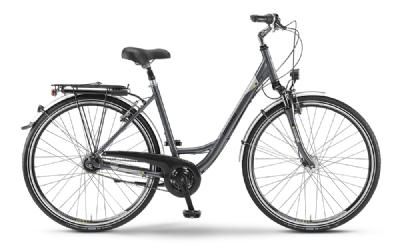 Citybike-Angebot WinoraRELAX CITY RAD DAMEN UND HERRN