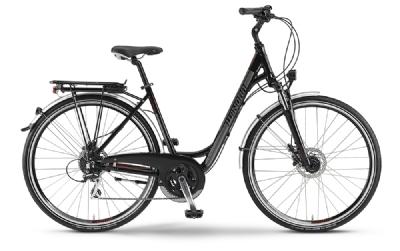 Trekkingbike-Angebot WinoraJAMAICA 3.4