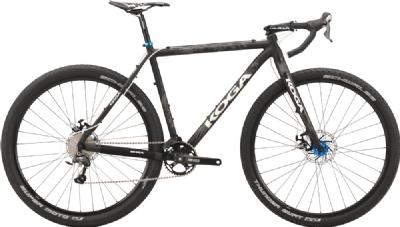 Crossbike-Angebot KOGABeachracer