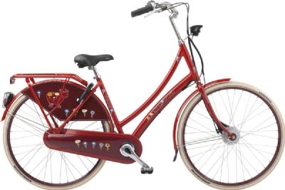 Citybike-Angebot SpartaGranny Cow 7Gang