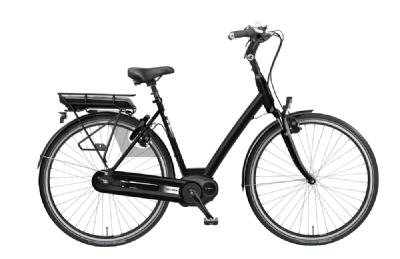 E-Bike-Angebot SpartaSparta B1