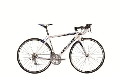 Rennrad-Angebot CorratecDolomiti Tiagra