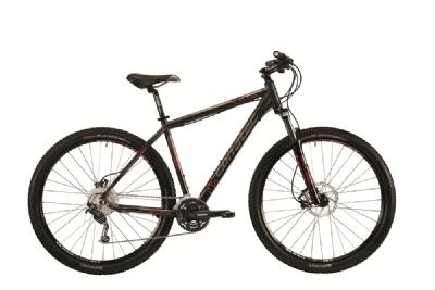 Mountainbike-Angebot CorratecBASE 29