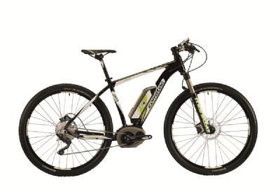 E-Bike-Angebot Corratec E-POWER X-VERT 29er