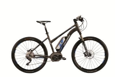 E-Bike-Angebot CorratecE-POWER X-VERT 650B