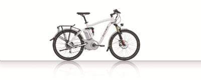 E-Bike-Angebot FlyerX-Serie Street 36V Deluxe L-55