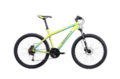 Mountainbike-Angebot GhostSE 2000