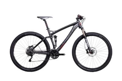 Mountainbike-Angebot GhostAMR 2955