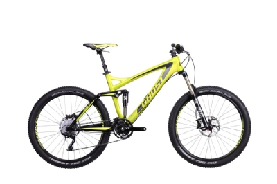 Mountainbike-Angebot Ghost AMR Plus 7700 Lector