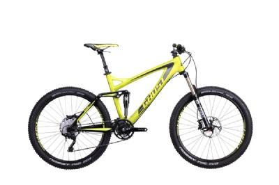 Mountainbike-Angebot GhostAMR Plus 7700 Lector