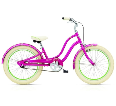 Cruiser-Bike-Angebot Electra BicycleCherie Kids 1 20