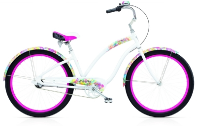 Cruiser-Bike-Angebot Electra BicycleChroma